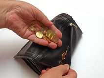 Euro money 2 Stock Photo