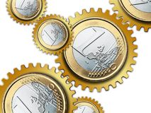 Euro, Money, Currency, Europe Royalty Free Stock Images