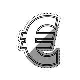 Euro Money currency Stock Photography