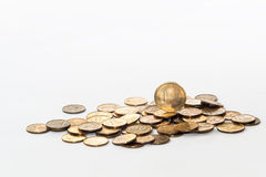 Euro Royalty Free Stock Photography