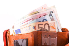 Euro, Paris Royalty Free Stock Images