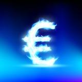 Euro sign Stock Photos