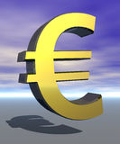 Euro Sign Symbol Stock Images