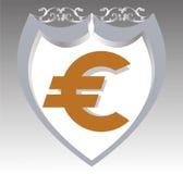 Euro Sign Royalty Free Stock Image