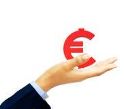 Euro symbo Stock Image