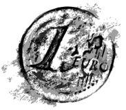 Euro Vector Stock Image