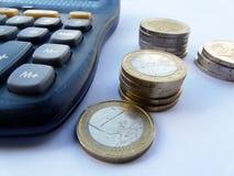 Euro vissen Stock Foto's