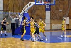 EuroBasket 2013 Duitsland Stock Afbeelding