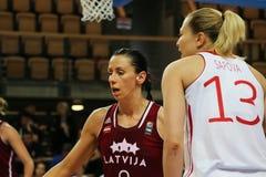 Eurobasket 2015 Fotografia Stock