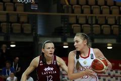 Eurobasket 2015 Στοκ Εικόνα