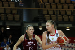 Eurobasket 2015 Immagine Stock