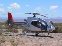 Eurocopter Image stock
