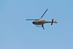 eurocopter Obraz Royalty Free