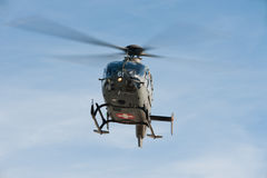 Eurocopter 635p2+ Royalty Free Stock Photo