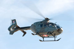 Eurocopter 635p2+ fotografía de archivo libre de regalías