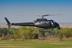 Eurocopter AS 350 B2 Stock Photo