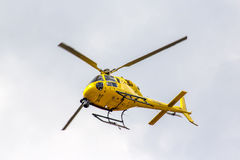 Eurocopter AS-355N Ecureuil 2 Stock Image