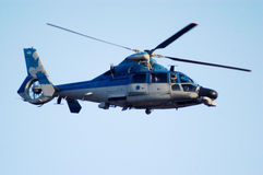 Eurocopter AS565 Panther Stock Photos
