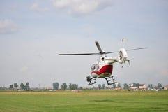 Eurocopter EC-130 Stockbilder