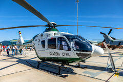 Eurocopter EC135 Stock Photo