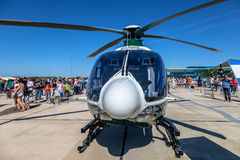 Eurocopter EC135 Royalty Free Stock Photography