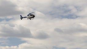 Eurocopter EC 120B Colibri YR-MDI Royalty Free Stock Image