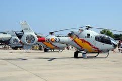 Eurocopter EC120 Colibri Arkivbilder