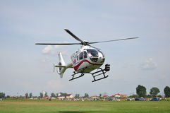 Eurocopter EC-130 Stock Image