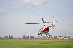 Eurocopter EC-130 Stock Images
