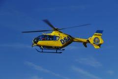 Eurocopter EC-135T2 免版税库存照片