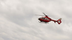 Eurocopter EC-135 T2+ Royalty Free Stock Photography