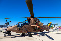 Eurocopter EC-665 Tiger Stock Image