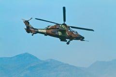 Eurocopter EC-665 tygrys Zdjęcia Royalty Free