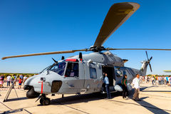 Eurocopter NH90 Stock Images