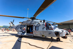Eurocopter NH90 Stock Image