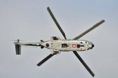 Eurocopter TH89 puma Royaltyfri Foto