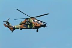 Eurocopter Tygrys EC-665 Fotografia Stock