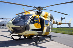 Eurocopter UH-72 Lakota helikopter Fotografia Royalty Free