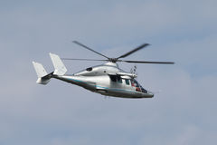 Eurocopter X3 helicopter Stock Photo