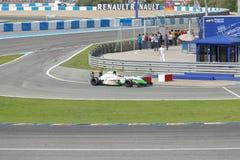 Eurocup Formula Renault 2.0 2014 - Dennis Olsen - Prema Powertea Stock Images