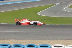 Eurocup Formula Renault 2.0 2014 - Kevin Jorg - Josef Kaufmann R Stock Image