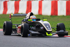 EUROCUP FORMULA RENAULT 2.0 Royalty Free Stock Images