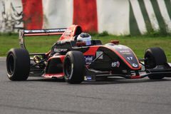 EUROCUP FORMULA RENAULT 2.0 Royalty Free Stock Photo