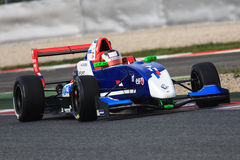 EUROCUP FORMULA RENAULT 2.0 Royalty Free Stock Image