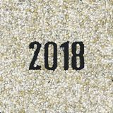Euroet myntar 2018 Royaltyfria Foton