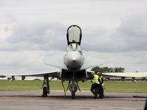 Eurofighter Royalty Free Stock Image