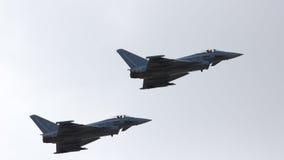 Eurofighter Zdjęcie Royalty Free