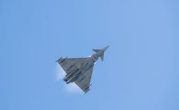 Eurofighter Foto de Stock
