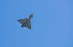 Eurofighter Imagem de Stock