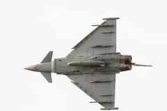 Eurofighter Obrazy Royalty Free